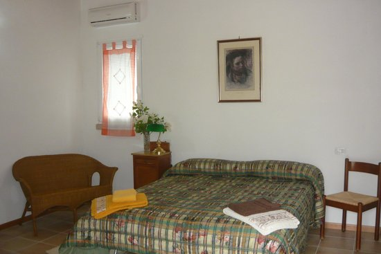 Bed and Breakfast Santu Larentu