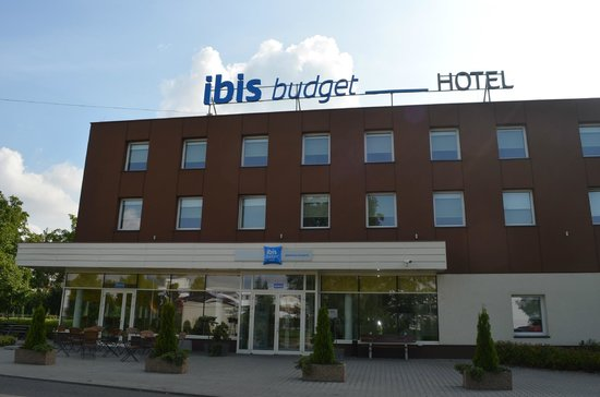 Photo of Ibis Budget Wroclaw Poludnie