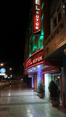 Photo of Buyuk Hotel Kayseri