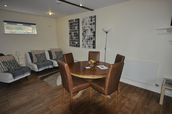 Dorney Self Catering Apartments