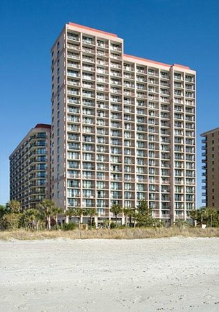 Photo of Beach Colony Resort Myrtle Beach