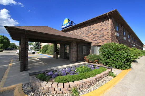 Photo of Days Inn Columbia Mall Grand Forks