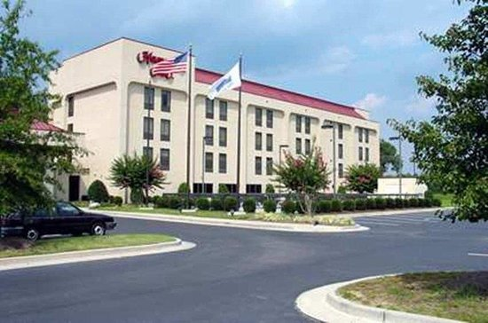 ‪Hampton Inn Petersburg - Ft. Lee‬