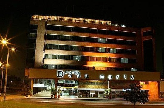Photo of Dann Norte Hotel Bogota