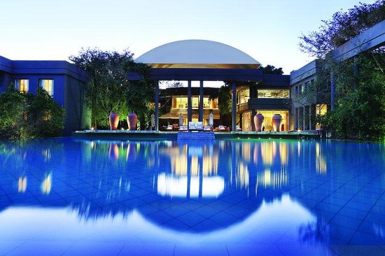 Photo of Saxon Hotel, Villas And Spa Johannesburg