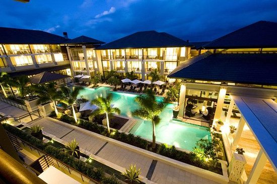 ‪Santai Retreat Apartments Casuarina Beach‬