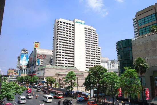 Photo of Arnoma Hotel Bangkok
