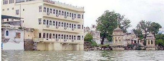 Photo of Hotel Sarovar on Pichola Udaipur
