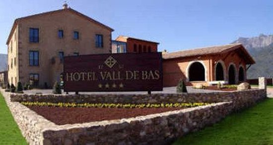 Photo of Hotel Vall de Bas Joanetes