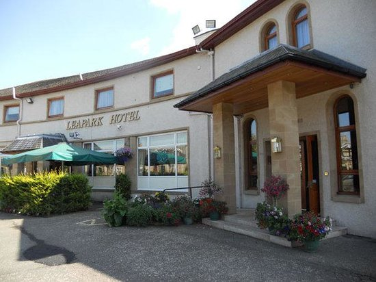 Photo of Leapark Hotel Grangemouth