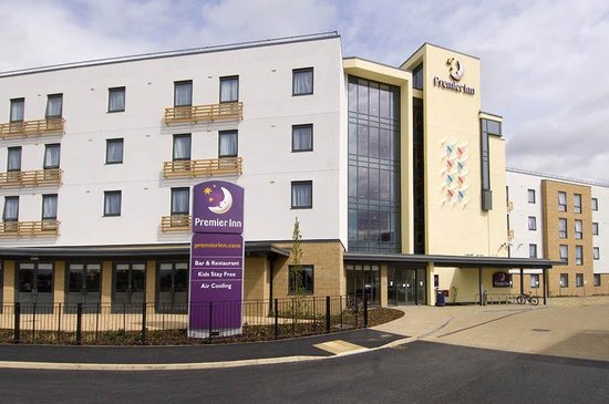 Premier Inn Cambridge - A14 J32