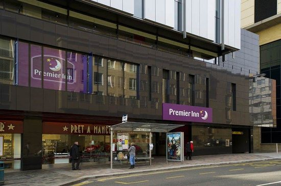 Hostels In Glasgow City Centre
