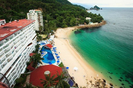 ‪BEST WESTERN PLUS Suites Puerto Vallarta‬