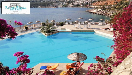 Photo of Patara Prince Hotel & Resort - Special Class Kalkan