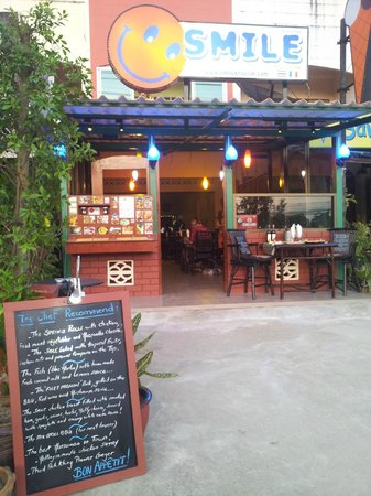 Food And Drink Prices In Khao Lak