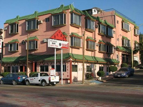 Photo of Hotel Pekin La Paz
