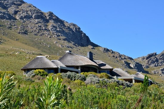 Photo of Bezweni Lodge Somerset West