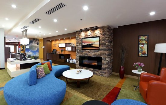 ‪Fairfield Inn & Suites Vernon‬
