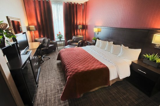 Photo of Clarion Hotel Quebec City