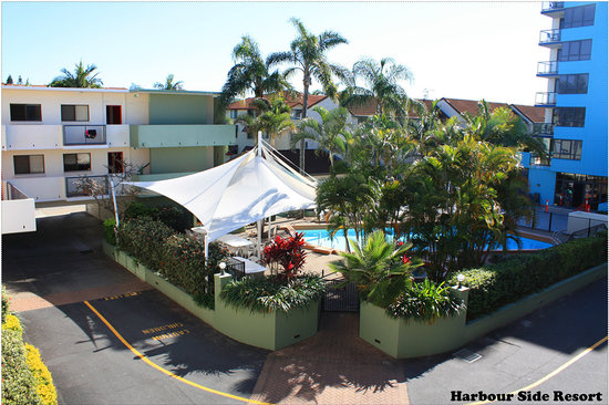 Photo of Harbour Side Resort Southport