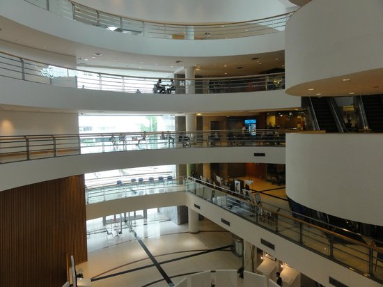 BACC - Picture of Bangkok Art & Culture Centre (BACC), Bangkok - TripAdvisor