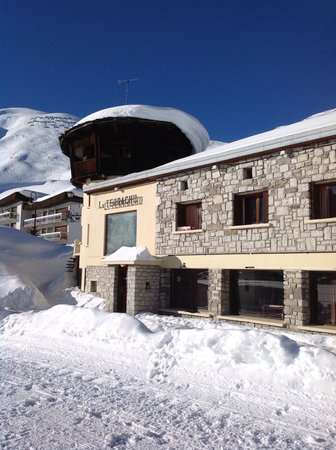 Photo of Riders Lodge Tignes