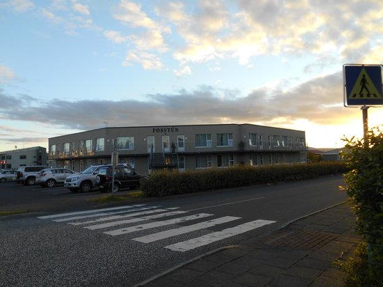 Photo of Fosstun Selfoss