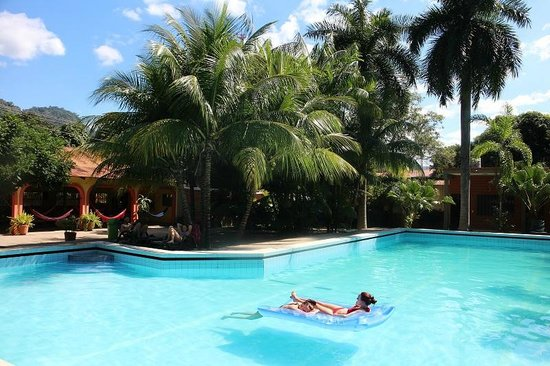 Photo of Hotel El Ambaibo Rurrenabaque