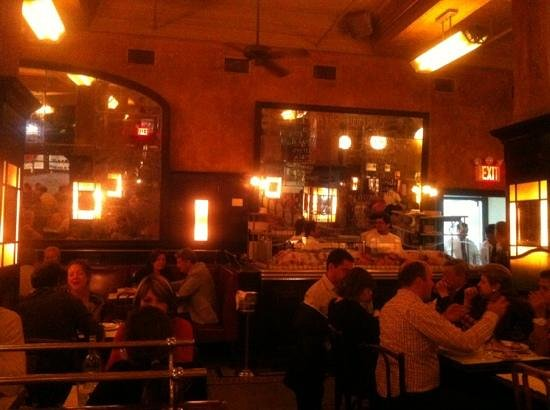 Nice Place Good Food Picture Of Balthazar New York City TripAdvisor