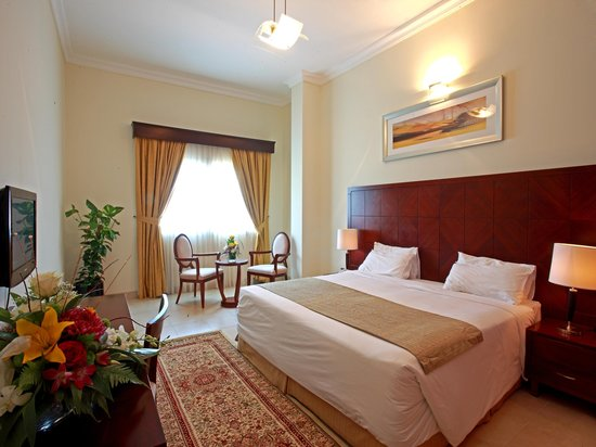 Rose Garden Hotel Apartments - Al Barsha