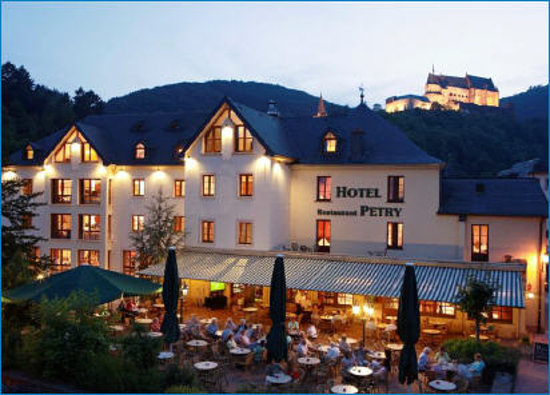 Photo of Hotel Petry Vianden