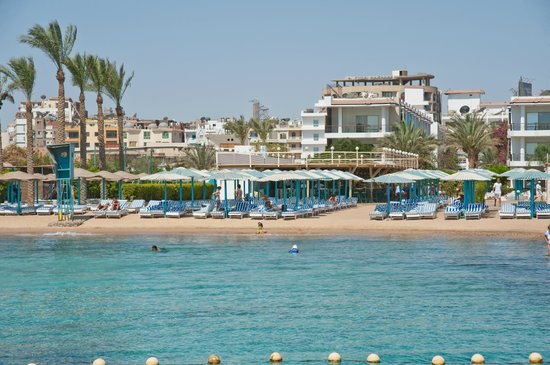 Photo of MinaMark Beach Resort Hurghada