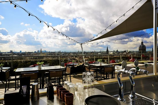 Skylounge Amsterdam Restaurant Reviews Phone Number