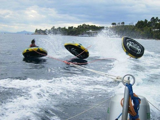 Agia Paraskevi Water Sports