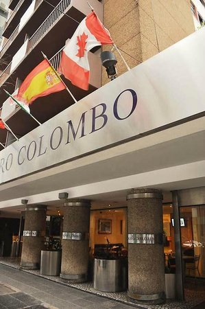 Photo of Hotel Cristoforo Colombo Buenos Aires