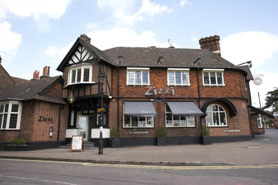 Restaurants Near The Gardeners Arms In Loughton United