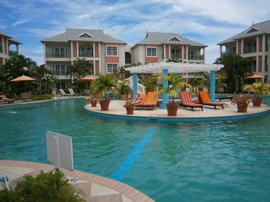 Pool Picture Of Bay Gardens Beach Resort Gros Islet