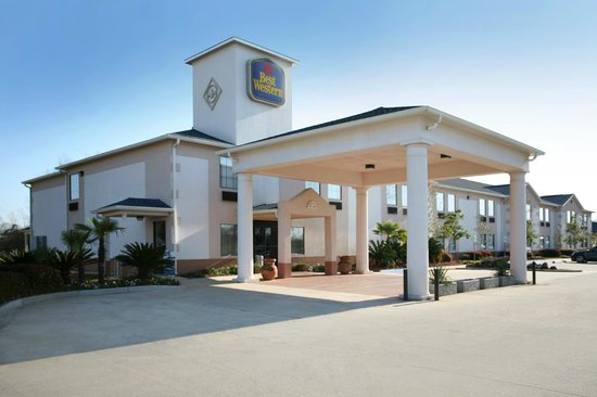 Photo of Best Western Zachary Inn