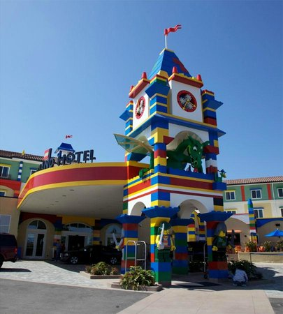 LEGOLAND California Hotel Photo