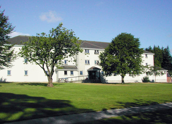 Photo of Craibstone Estate Aberdeen