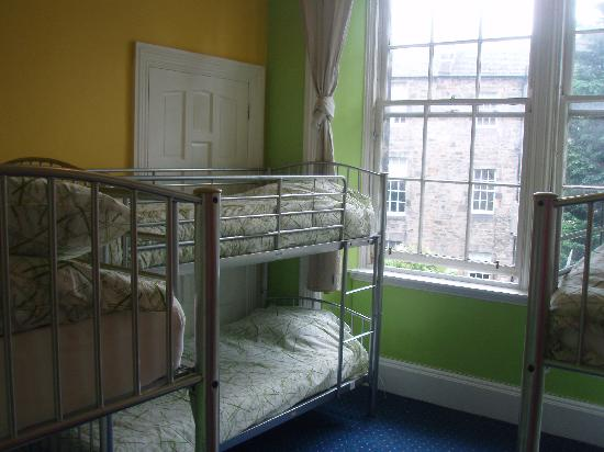 Photo of Edinburgh Nights Hostel
