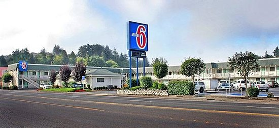 ‪Motel 6 Coos Bay‬