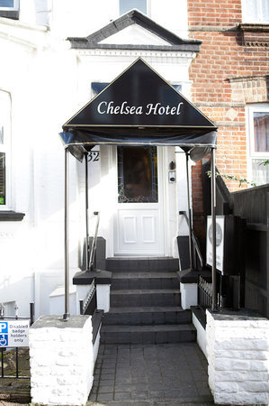 Photo of Chelsea Hotel Bournemouth