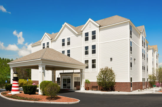 Hampton Inn Waterville
