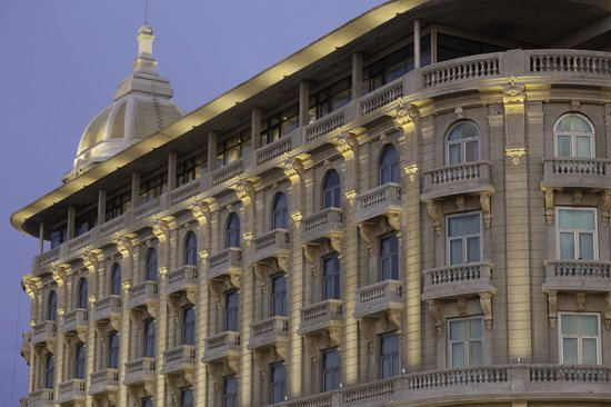 ‪Sofitel Montevideo Casino Carrasco & Spa‬