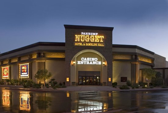 ‪Pahrump Nugget Hotel and Gambling Hall‬