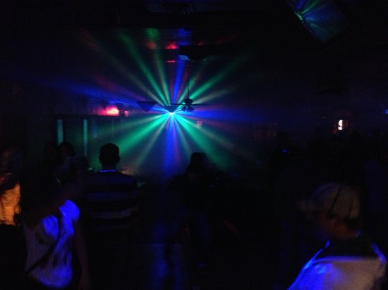 Kincardine, Canada: Check out our facbook page for our upcoming events in our nightclub!