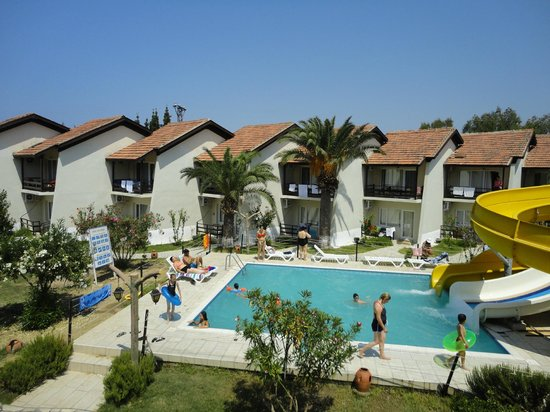 Photo of Hotel Nil Beach Club Guzelcamli