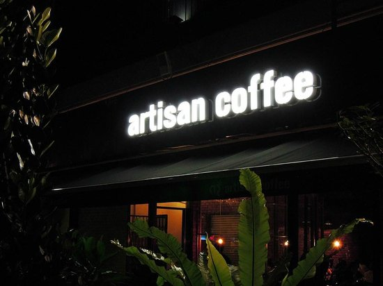 Artisan Roast Coffee Hq