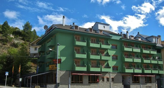 Photo of Hotel Meson L'Ainsa